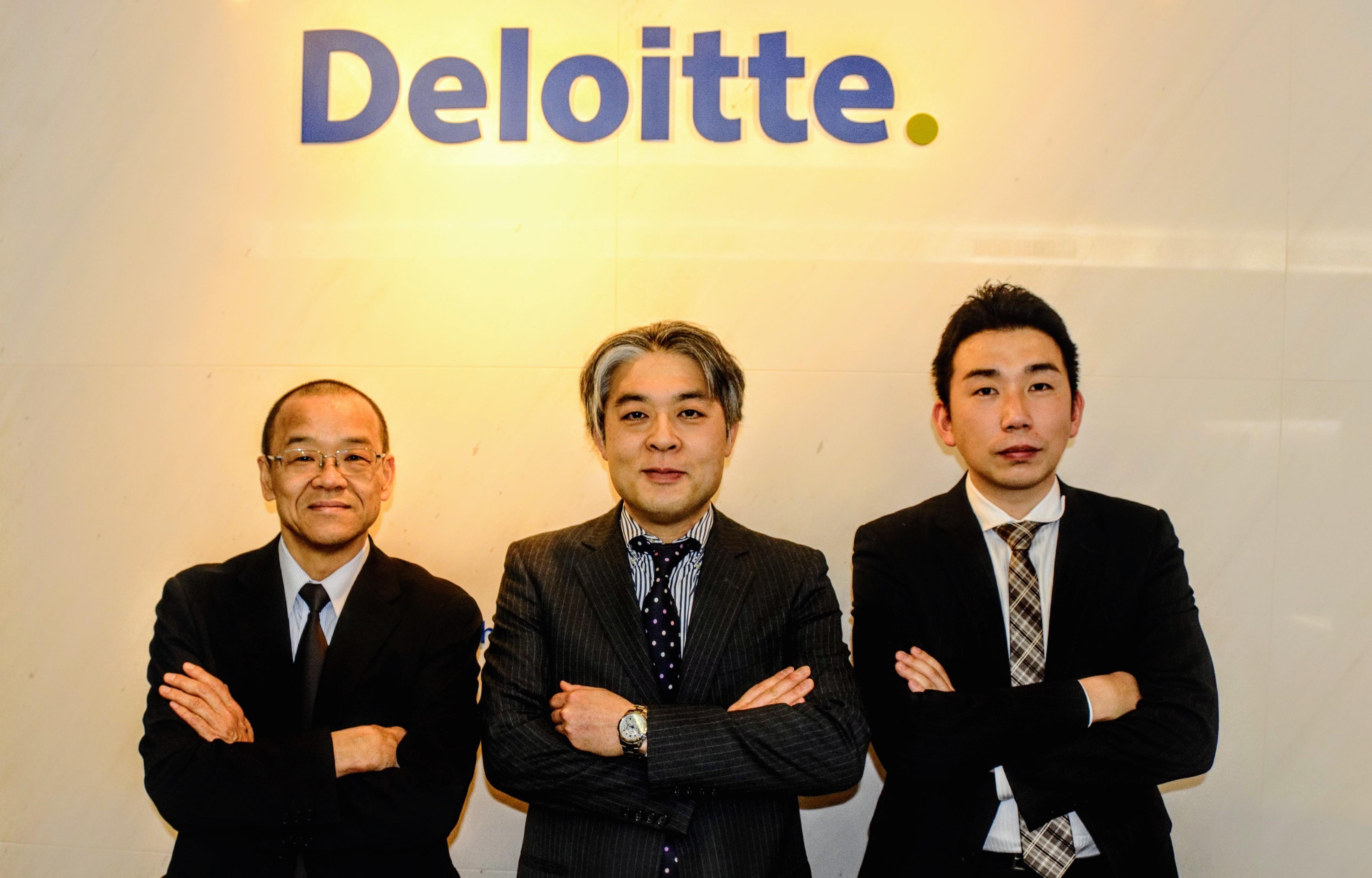 日本企業は静かにブロックチェーンを活用しはじめている:監査法人 ...