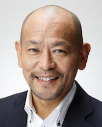 資生堂の執行役員・音部大輔氏